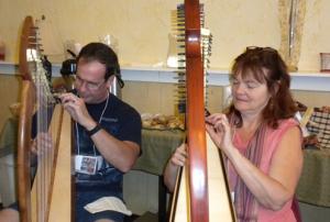 Harp Retreat
