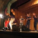 Washington School Concerts24