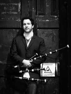 Ben Miller - Pipes