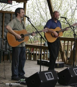 Spanish Peaks International Celtic Music Festival