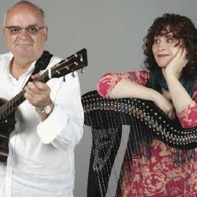 Chris Newman & Maire Ni Chathasaigh